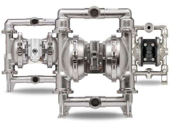 山西气动隔膜泵-ARO® FDA 卫生级隔膜泵