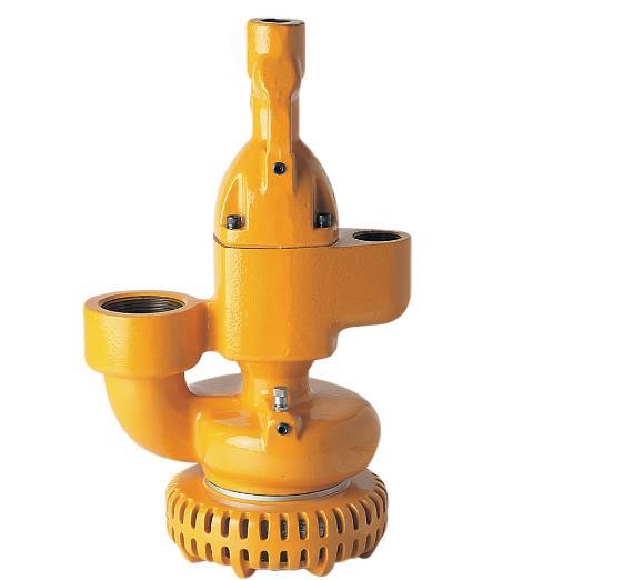 工业用气动隔膜泵-气动离心泵 200-GPM (757-LPM)