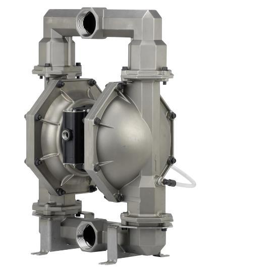 煤矿用气动隔膜泵-2:1 高压隔膜泵 160 GPM (605.6 LPM)