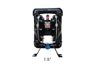 """英格索兰气动隔膜泵-口径1.5"""""""