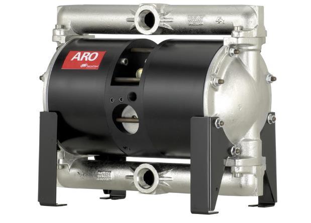 山西气动隔膜泵-3:1 高压隔膜泵 26 GPM (98.4 LPM)
