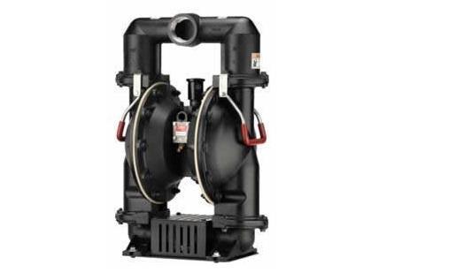 美国英格索兰气动隔膜泵-Pit Boss™ 3