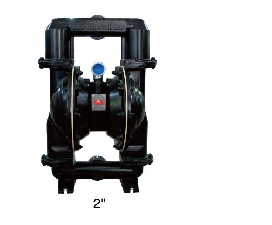 """工业用气动隔膜泵-口径2"""""""