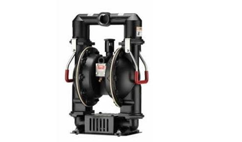山西气动隔膜泵-Pit Boss™ 2