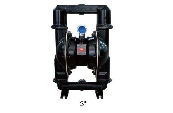 山西气动隔膜泵-口径3
