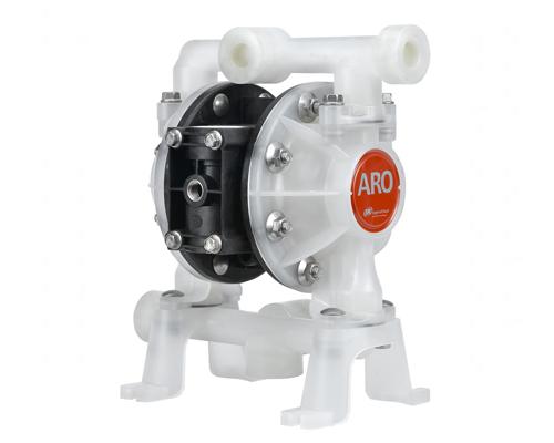 """山西气动隔膜泵-1/2"""" 非金属泵  1"""