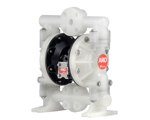 煤矿用气动隔膜泵-1