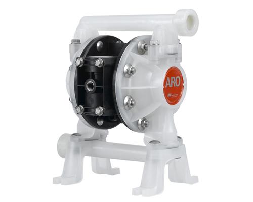 """英格索兰气动隔膜泵-3/4"""" 非金属泵"""