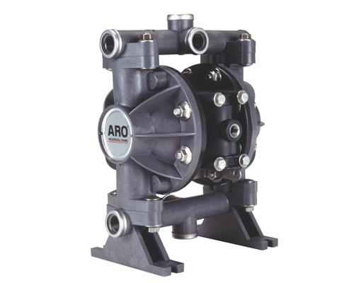 """山西气动隔膜泵-1/2"""" 经典型非金属泵"""