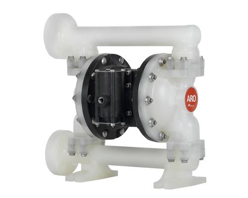 """英格索兰气动隔膜泵-1"""" EXP 非金属"""