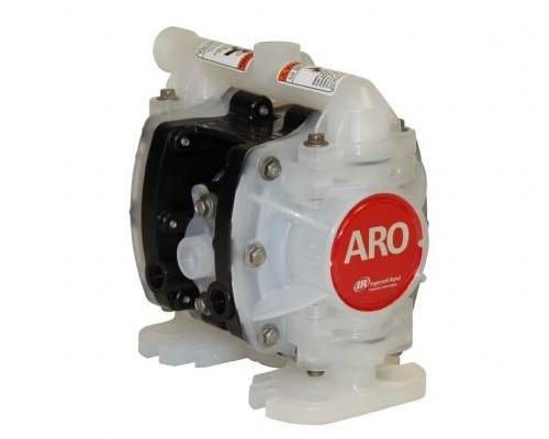 """工业用气动隔膜泵-1/4"""" 非金属泵"""