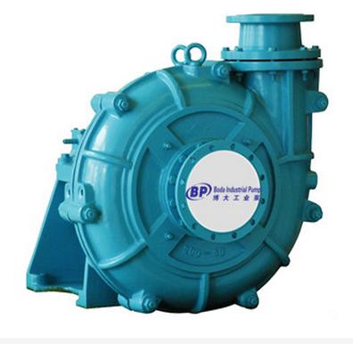 山西渣浆泵厂家产品-ZJ型渣浆泵